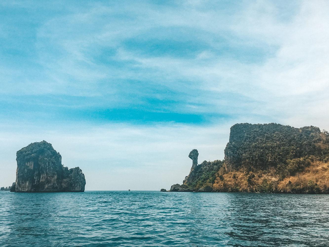 Koh Kai (Chicken Island)