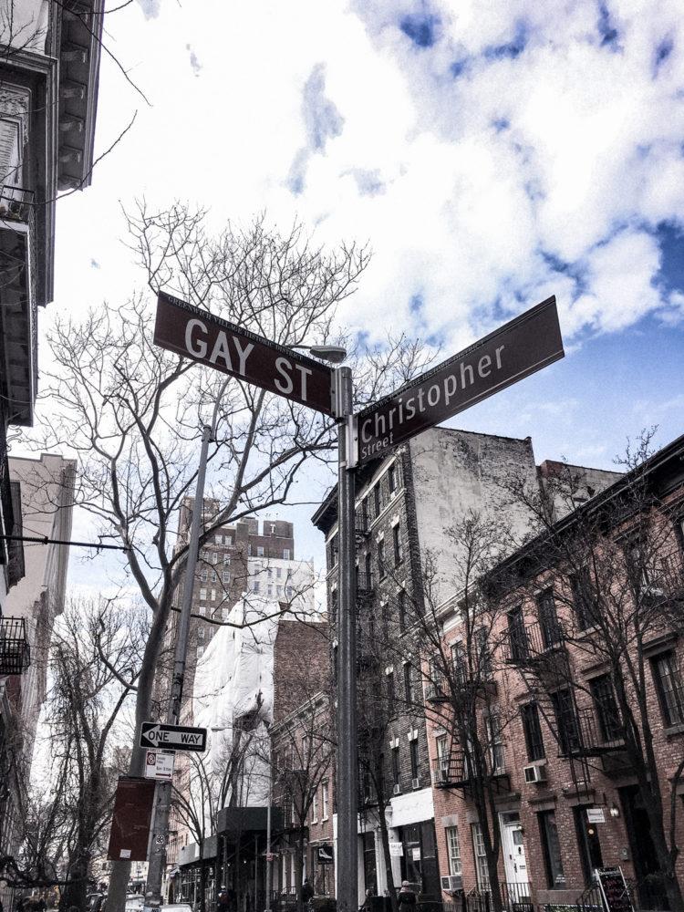 Les rues les plus excentriques de New York