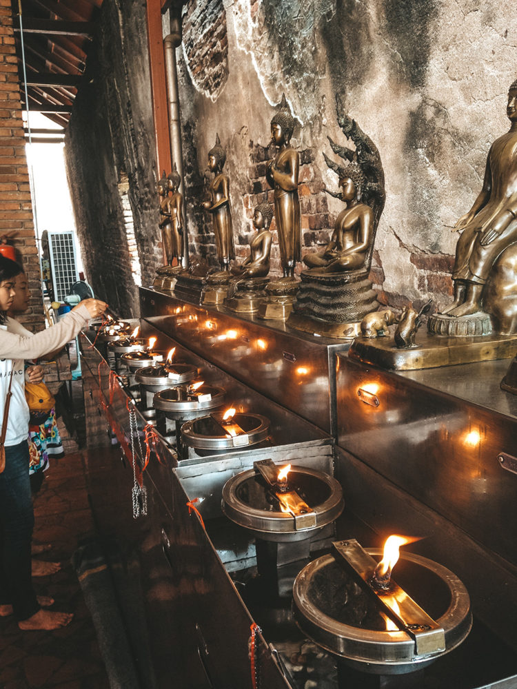 Tradition bouddhiste