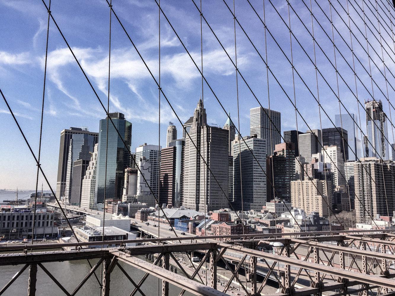 Un pont très photogénique