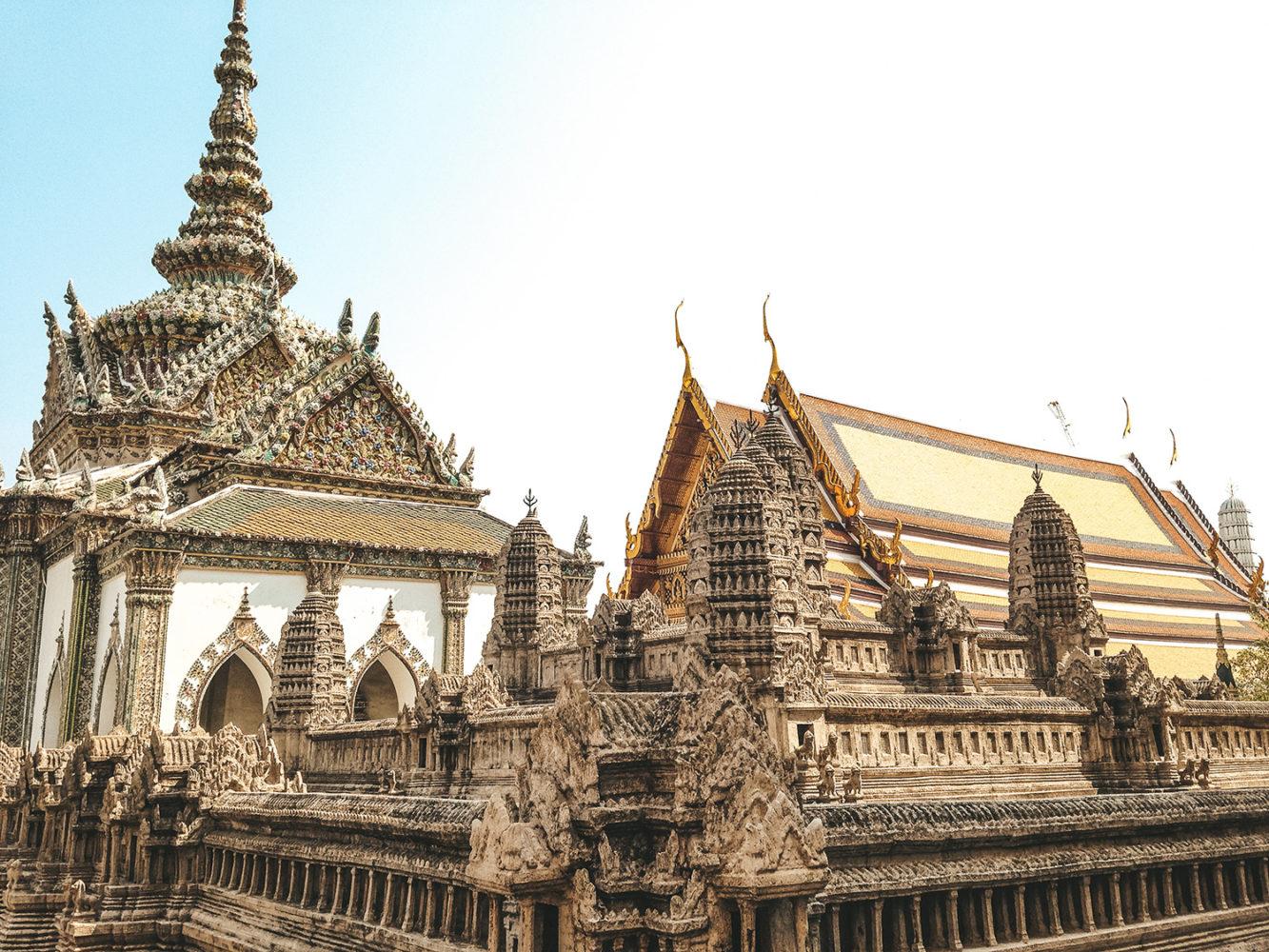 Phra Sawet Kudakhan Wihan Yot