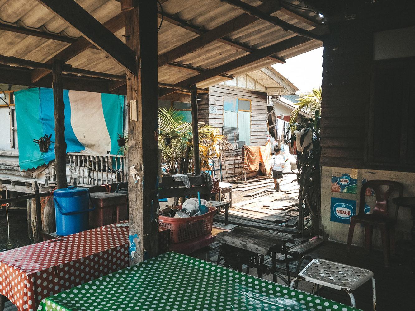 Petit restaurant