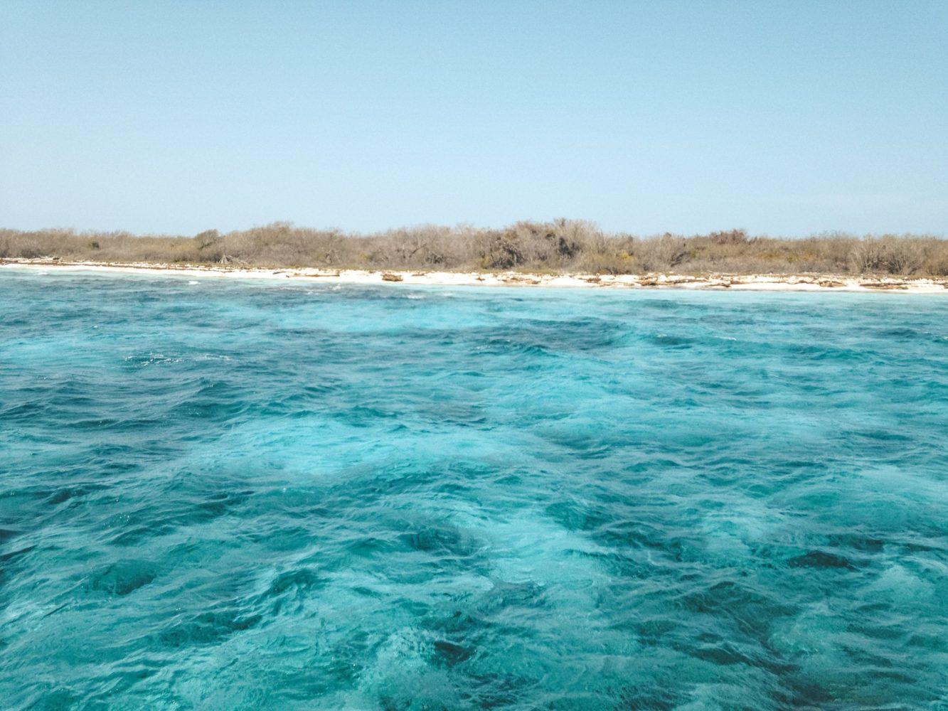La mer des Caraïbes cache des trésors à quelques mètres de profondeur seulement