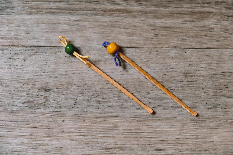 L'oriculi, le bâtonnet idéal pour remplacer le coton-tige