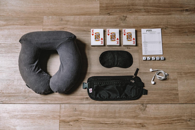 Les accessoires du voyage pour améliorer ses déplacements