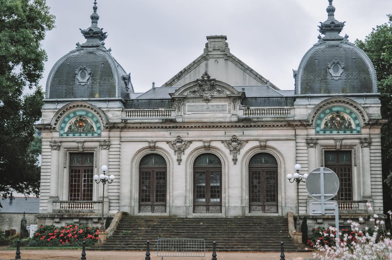 Théâtre Max Jacob de Quimper
