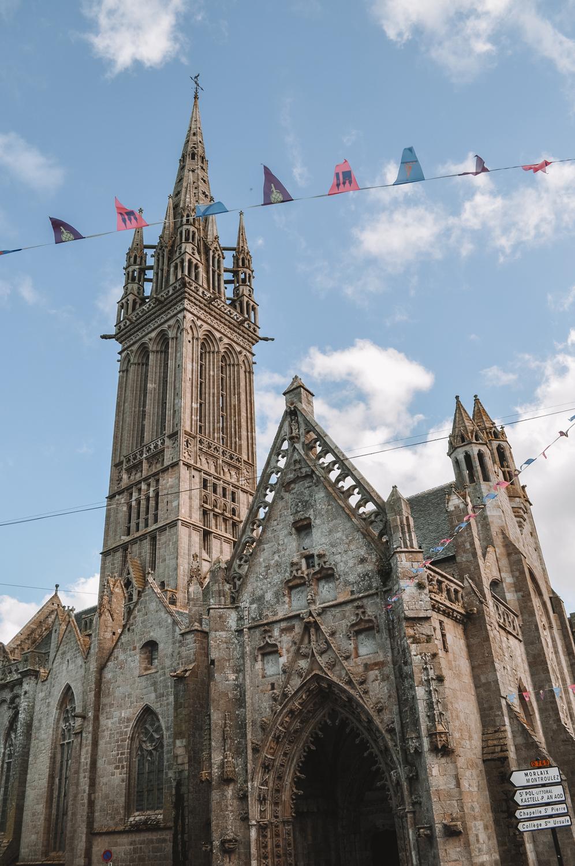 Chapelle Notre-Dame du Kreisker