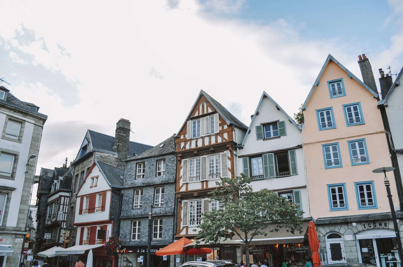 Cafés et restaurants au charme fou